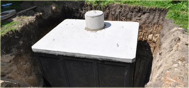 Szamba betonowe opolskie